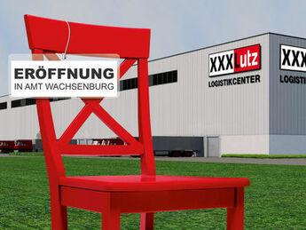 Xxxl Neueröffnungen Neueröffnung Xxxlutz Deutschland